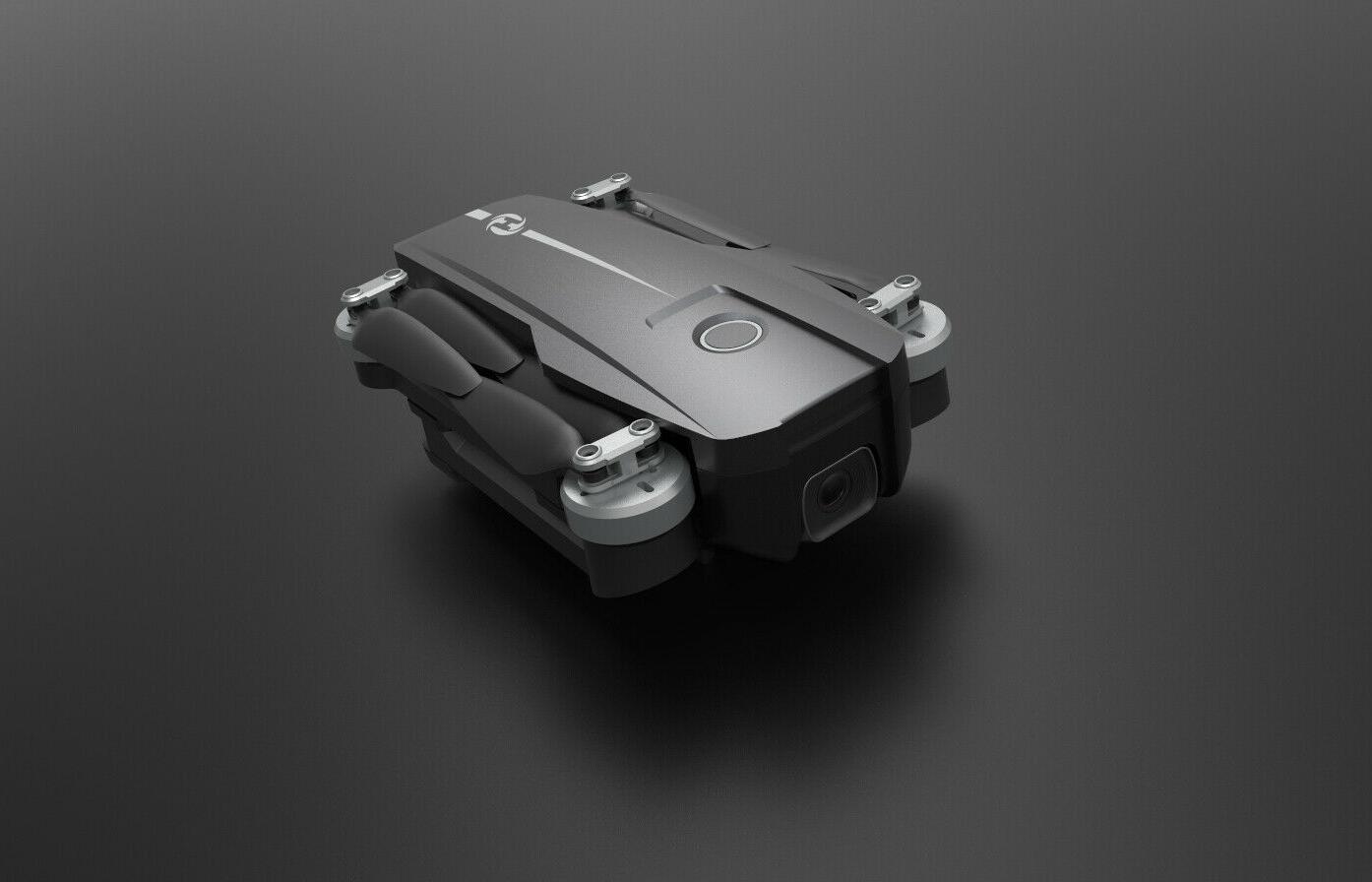 Holy Stone Foldable RC 2K HD Camera 5G Brushless GPS