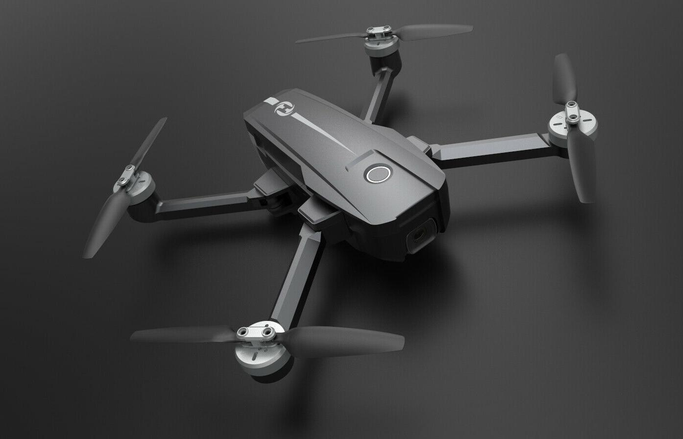 Holy HS720 RC GPS Quadcopter