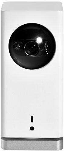 iSmartAlarm iCamera KEEP 720p HD Security Camera | Free Clou