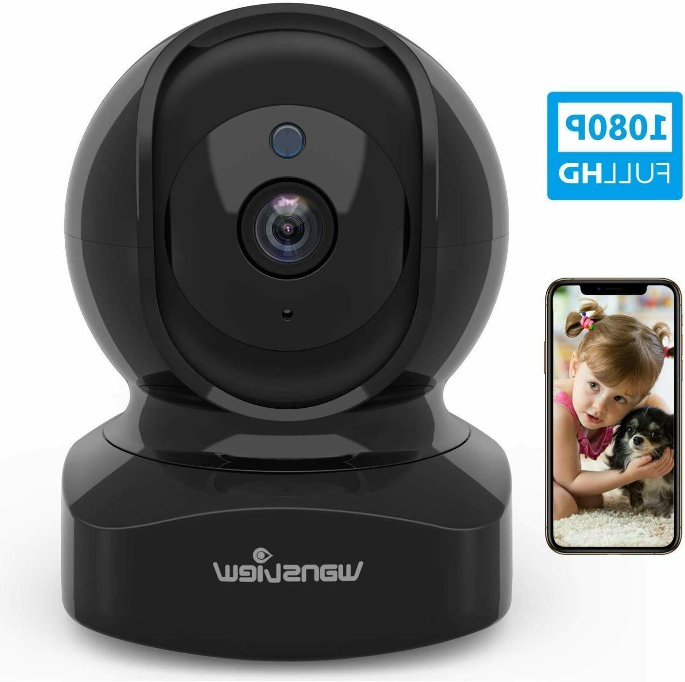 IP Cameras Wireless Security HD Wansview, Indoor 2