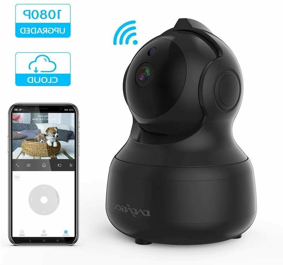 ip dome cameras camera wireless security 1080p