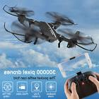 Mini 8807W Foldable With Wifi FPV HD Camera 2.4G 6-Axis RC Q