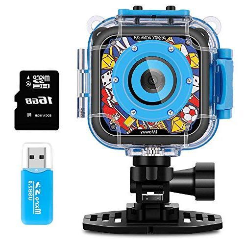 kids camera waterproof video cameras for kids