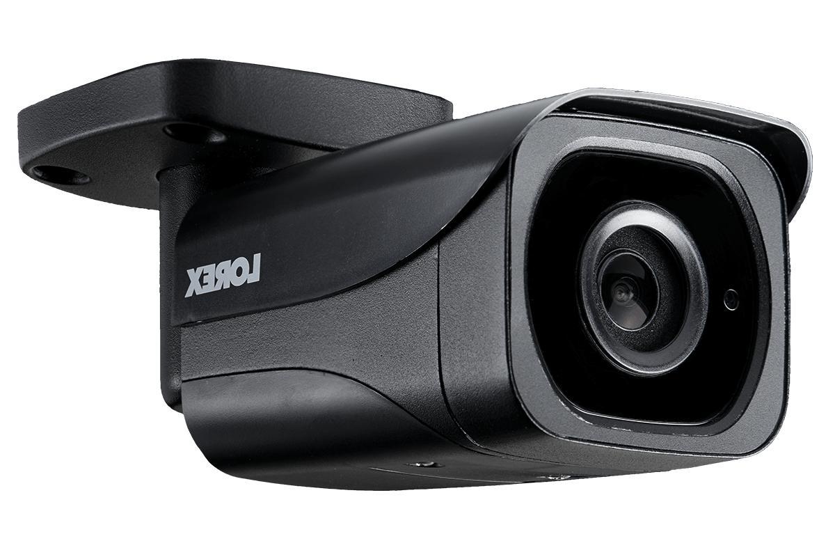 Lorex 4K IP 8 Ch NVR System with 4K IP Cameras