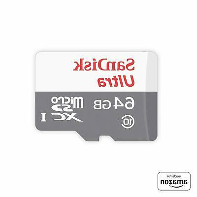 SanDisk Card for Tablets and TV