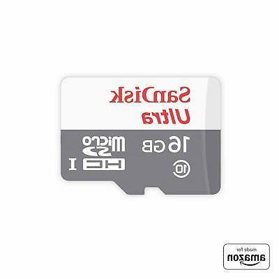 SanDisk Card for Fire Tablets TV
