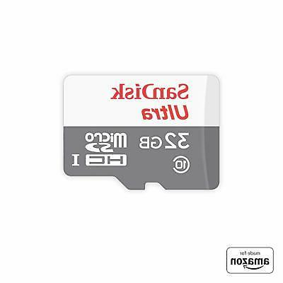 SanDisk micro SD Card for TV
