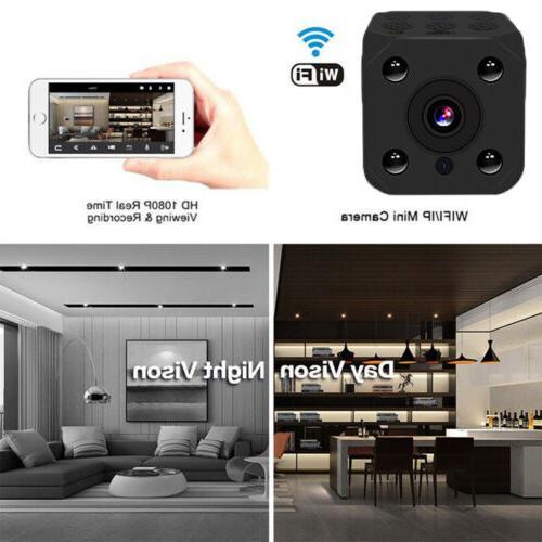 Mini DVR DV/ Sound /Night-Vision/Support Microsd