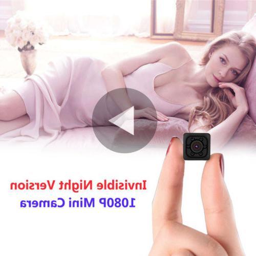 mini micro spy hd cam hidden camera