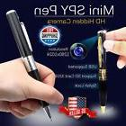 Mini Camera Pen USB Hidden DVR Camcorder Video Audio Recorde