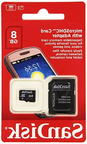 mobile microsdhc class 4 flash