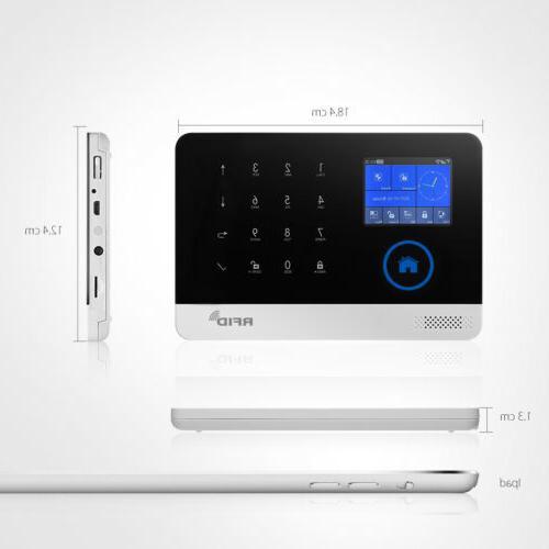 N50 GPRS Wireless Security