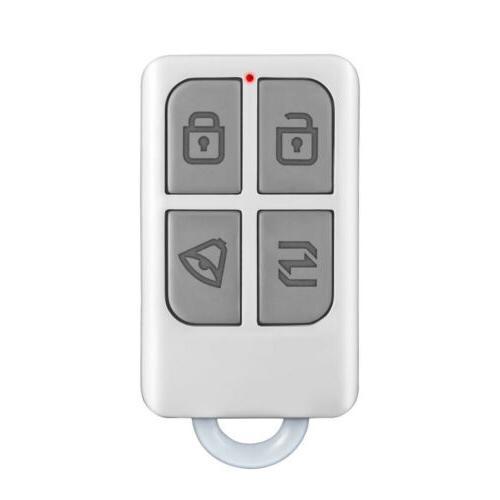 N50 GPRS Wireless Alarm System+IP
