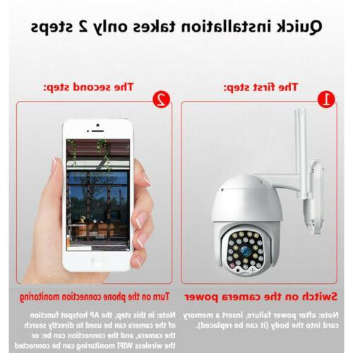 US WiFi IR