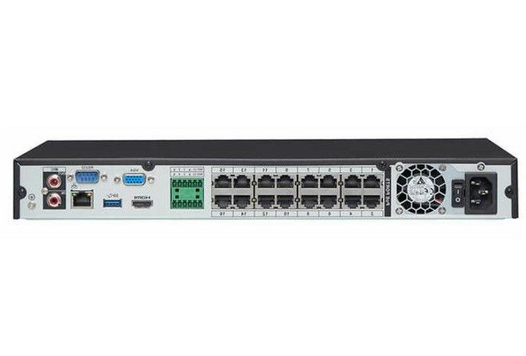 NEW Lorex PoE 4TB Security 8 IP Deterrence