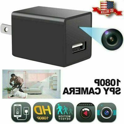 new 32gb 1080p usb mini motion hidden