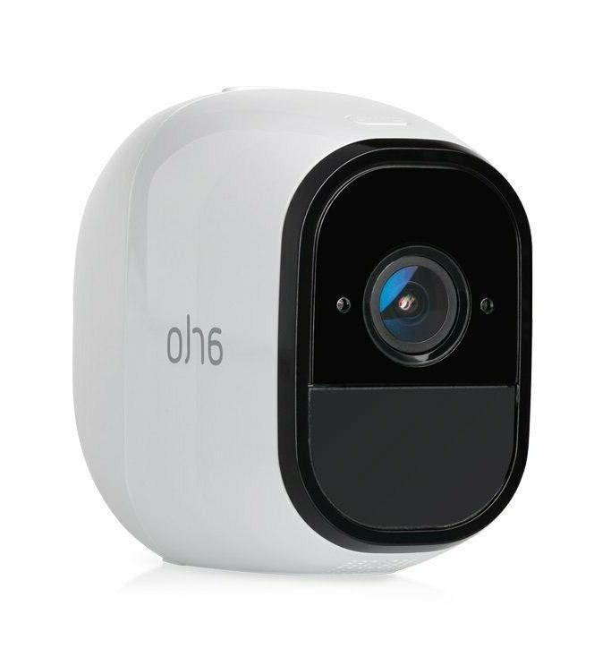 NEW Smart Home Security System 2 Vision Siren