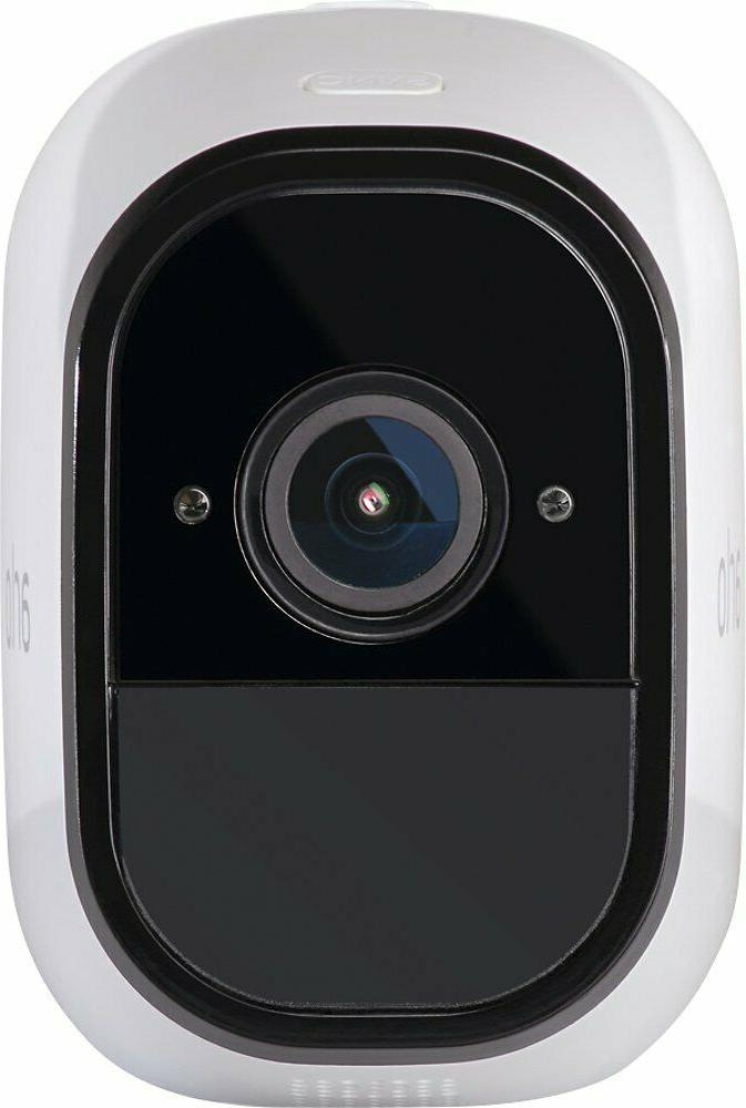 NEW Pro Smart Home Security System HD Vision