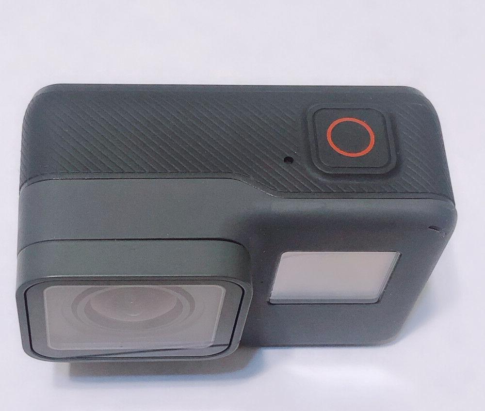 New GoPro HERO Black Ultra HD Touch Screen