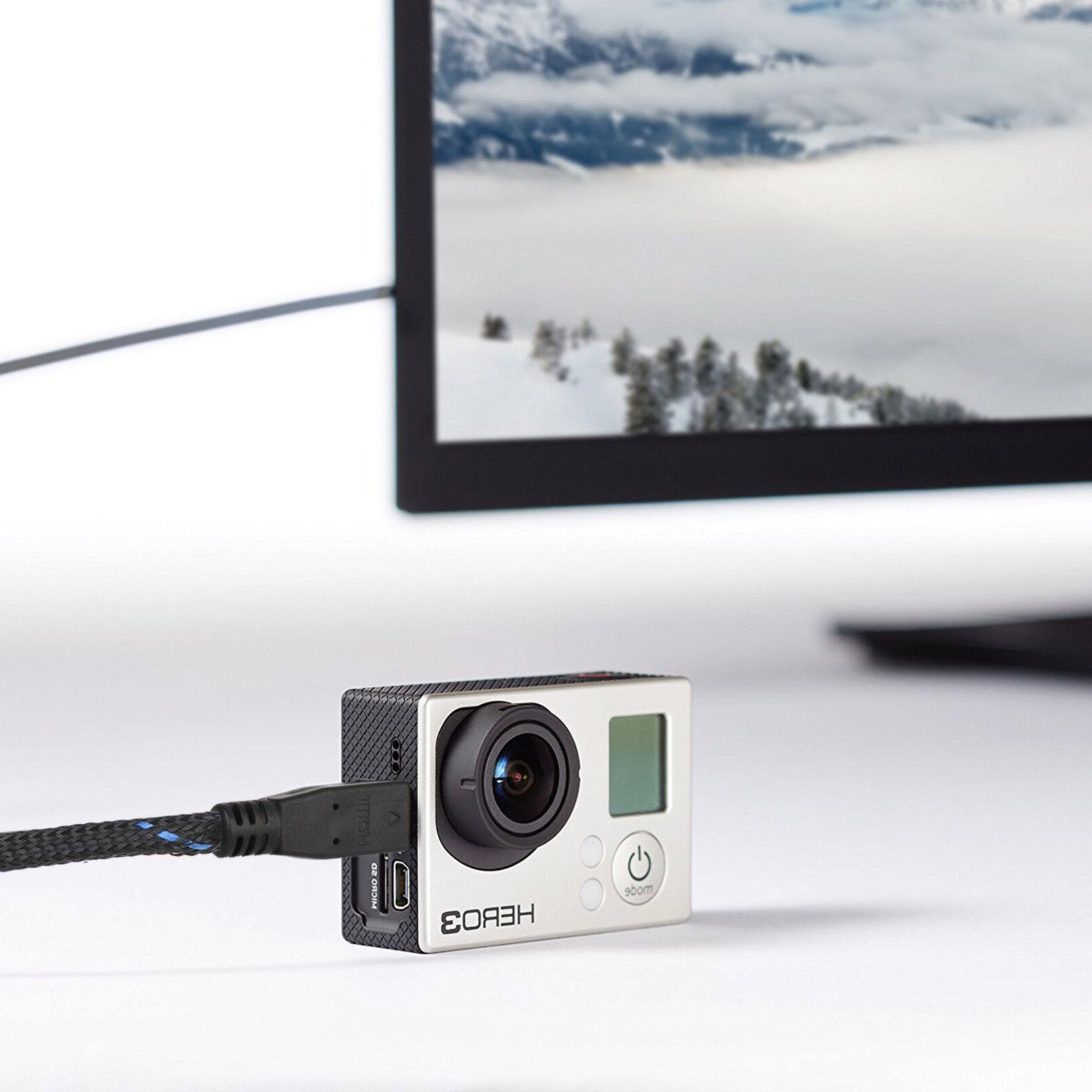 New Premium to Lead for HD Cameras & HD