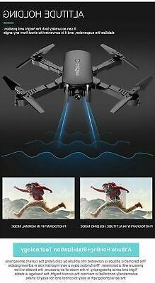 Ninja Dragons 4K Camera Quadcopter 360
