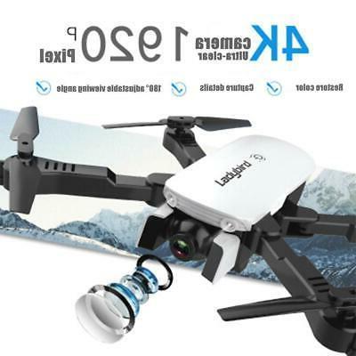 Ninja 4K HD Camera RC Quadcopter 360