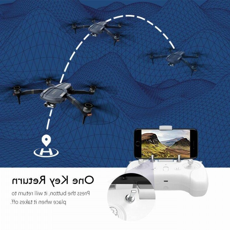 OBTAIN F803 Camera Quadcopter Gimbal Drone