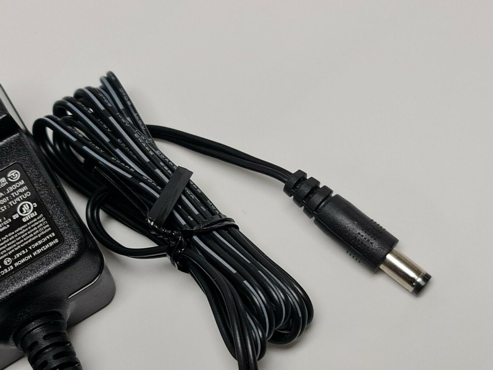 LOREX ORIGNAL 4K 60 12VDC Power For LOREX Cameras