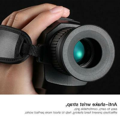 Outdoor Day&Night Photograph Video Infrared Camera