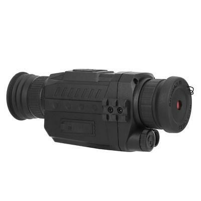 Infrared Night Vision Scope Recording Camping