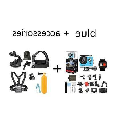 Outdoor HD Waterproof 4k Cameras