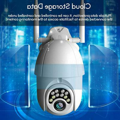 Outdoor 1080P HD Security Wireless IP Camera US