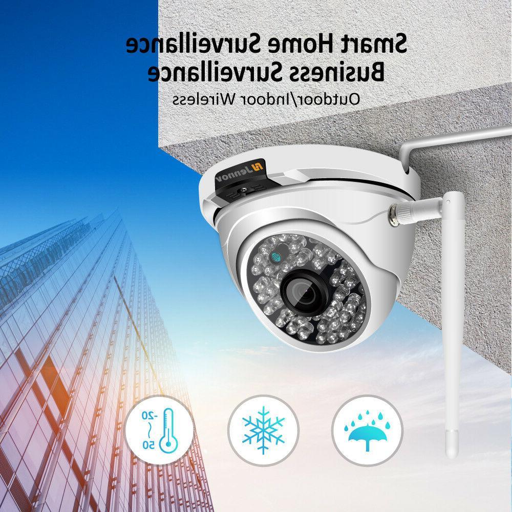 1080P Security Cameras IP Surveillance CCTV Outdoor