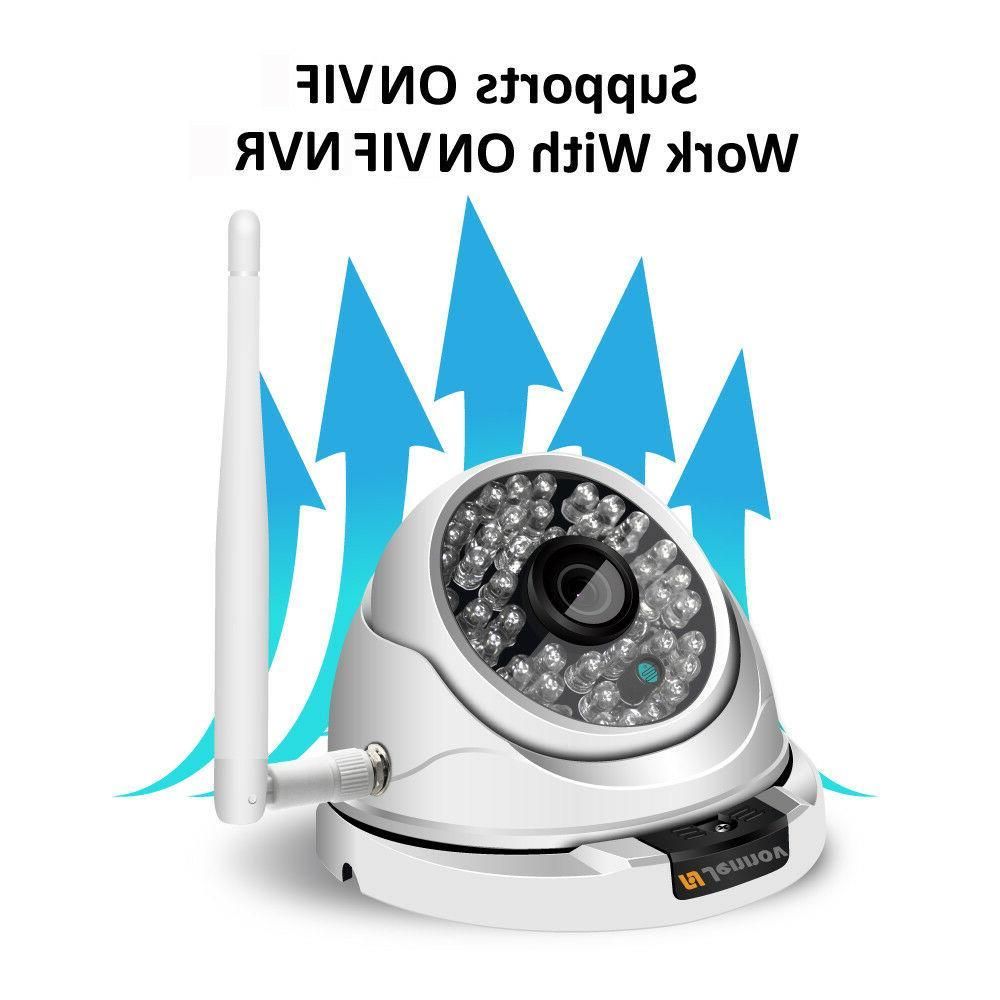 1080P HD Cameras Wireless CCTV Smart WiFi
