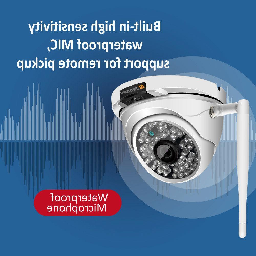 1080P HD CCTV