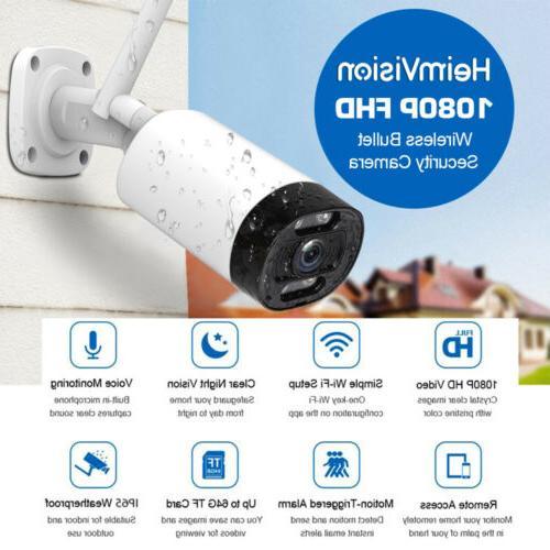 Security HD IP65 Night
