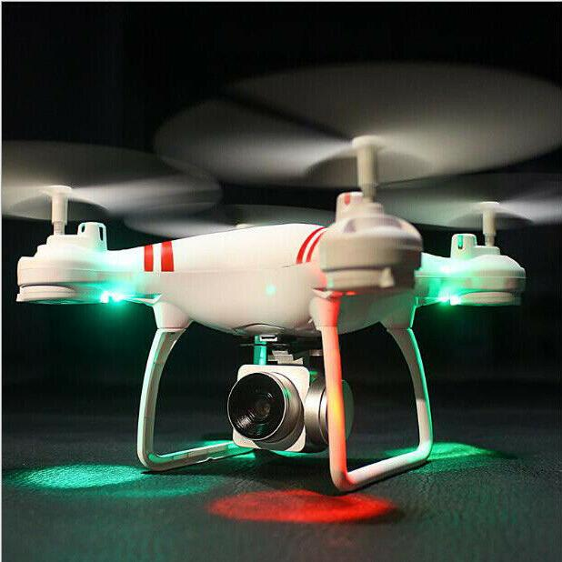 Cheerwing Syma X8W-V3 FPV Real-time 2.4Ghz 6 Axis Gyro Headl