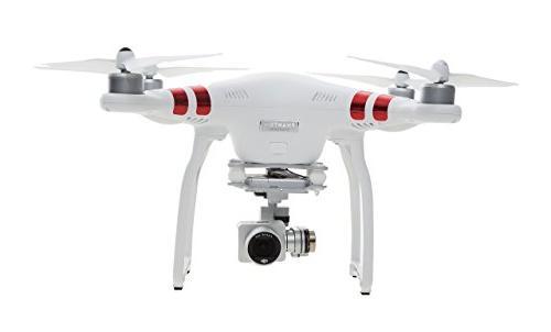 phantom p3 quadcopter drone
