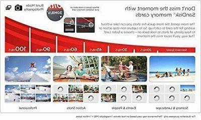 Professional 32GB MicroSDHC HD Surf HD Camera