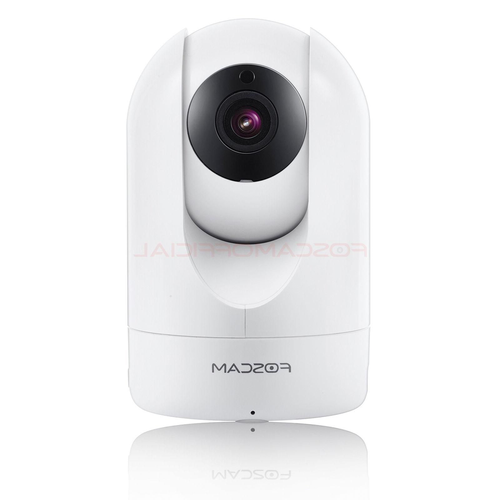 Foscam HD 1440P 4.0MP Pan Zoom Security IP