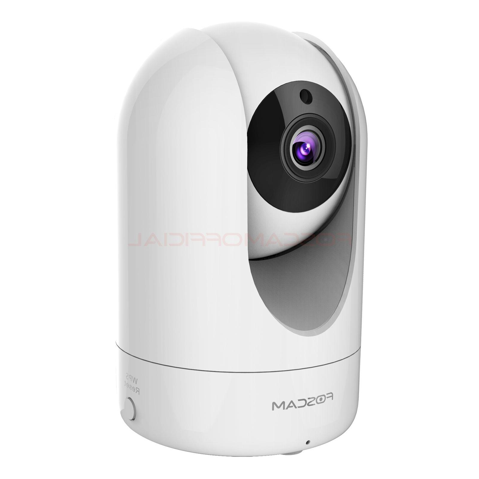 Foscam 1440P Pan Zoom IP