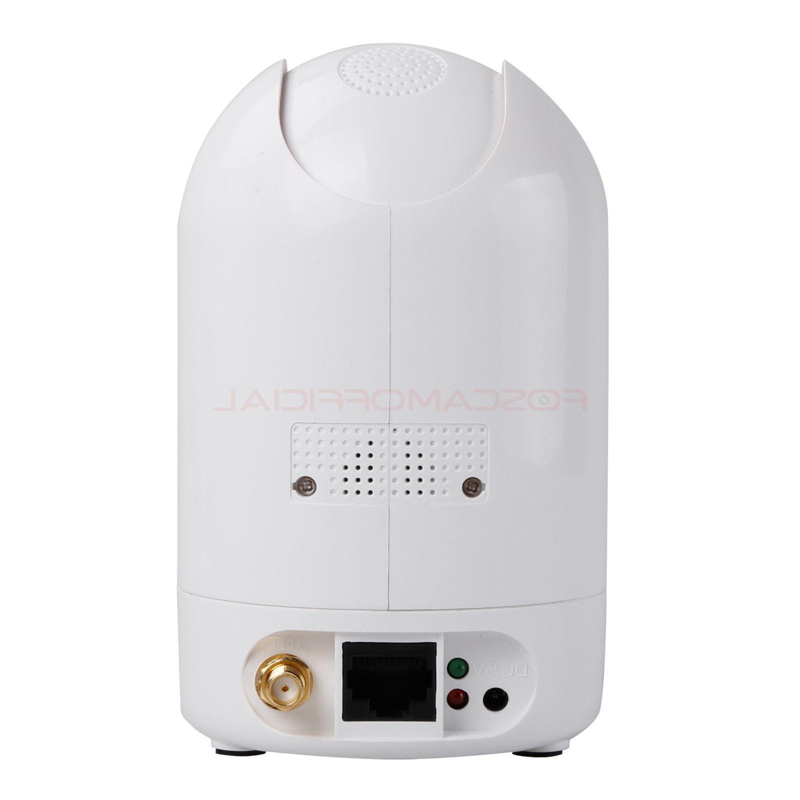 Foscam 1440P Pan Zoom Wireless Security IP Cameras