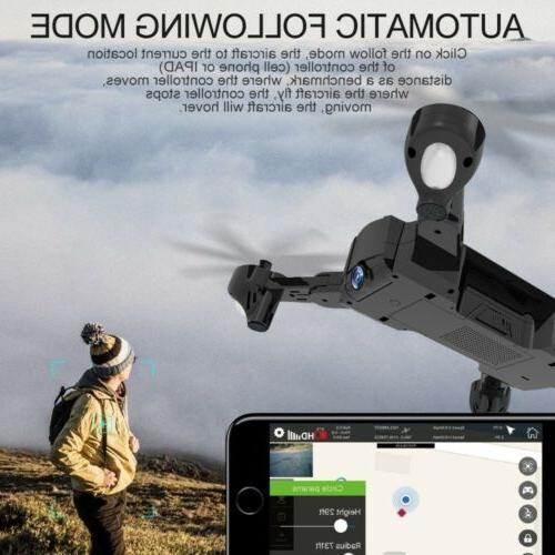 RC Quadcopter Gesture