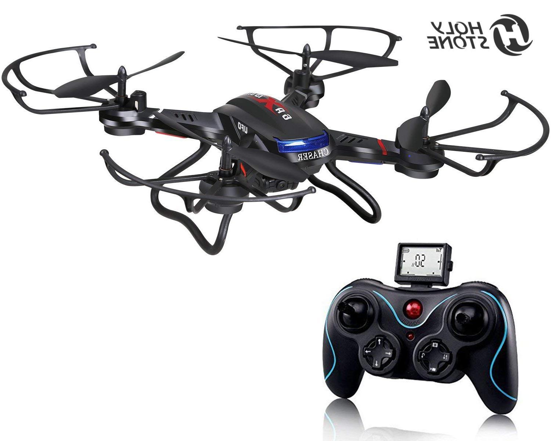 RC Drone Stone F181C Camera RTF 4 2.4GHz 6-Gyro