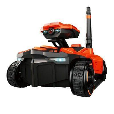rc tank with hd camera wifi fpv