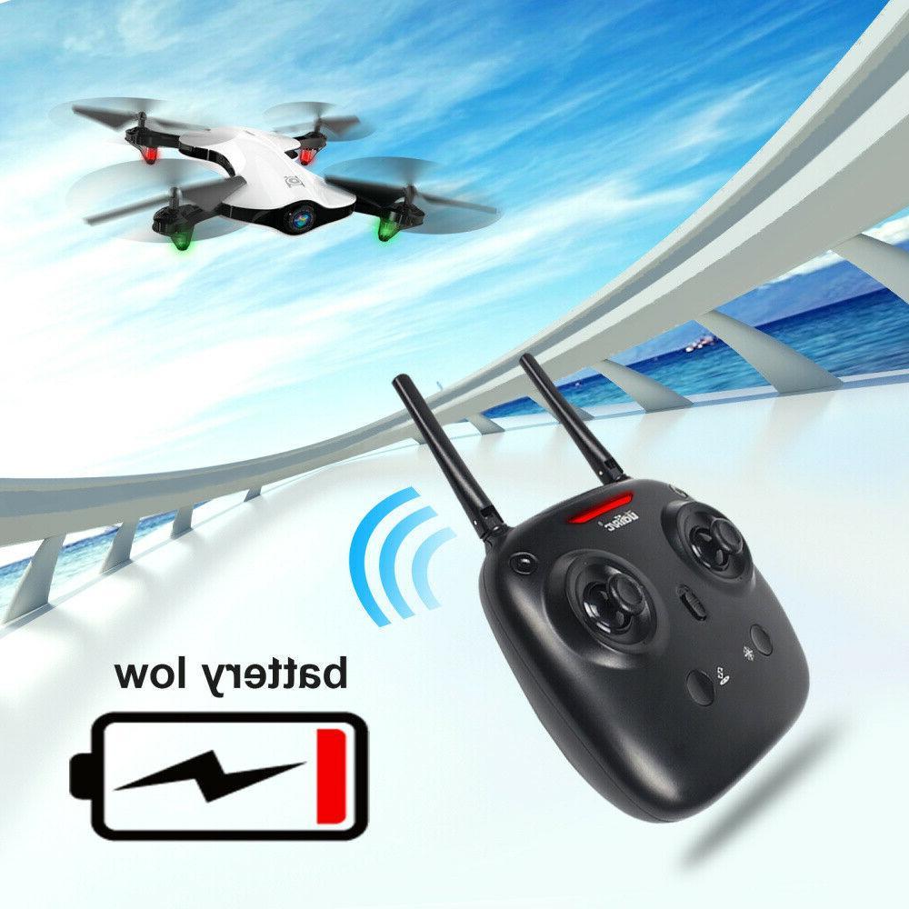 Udirc RC w/ Wifi Kids Gift