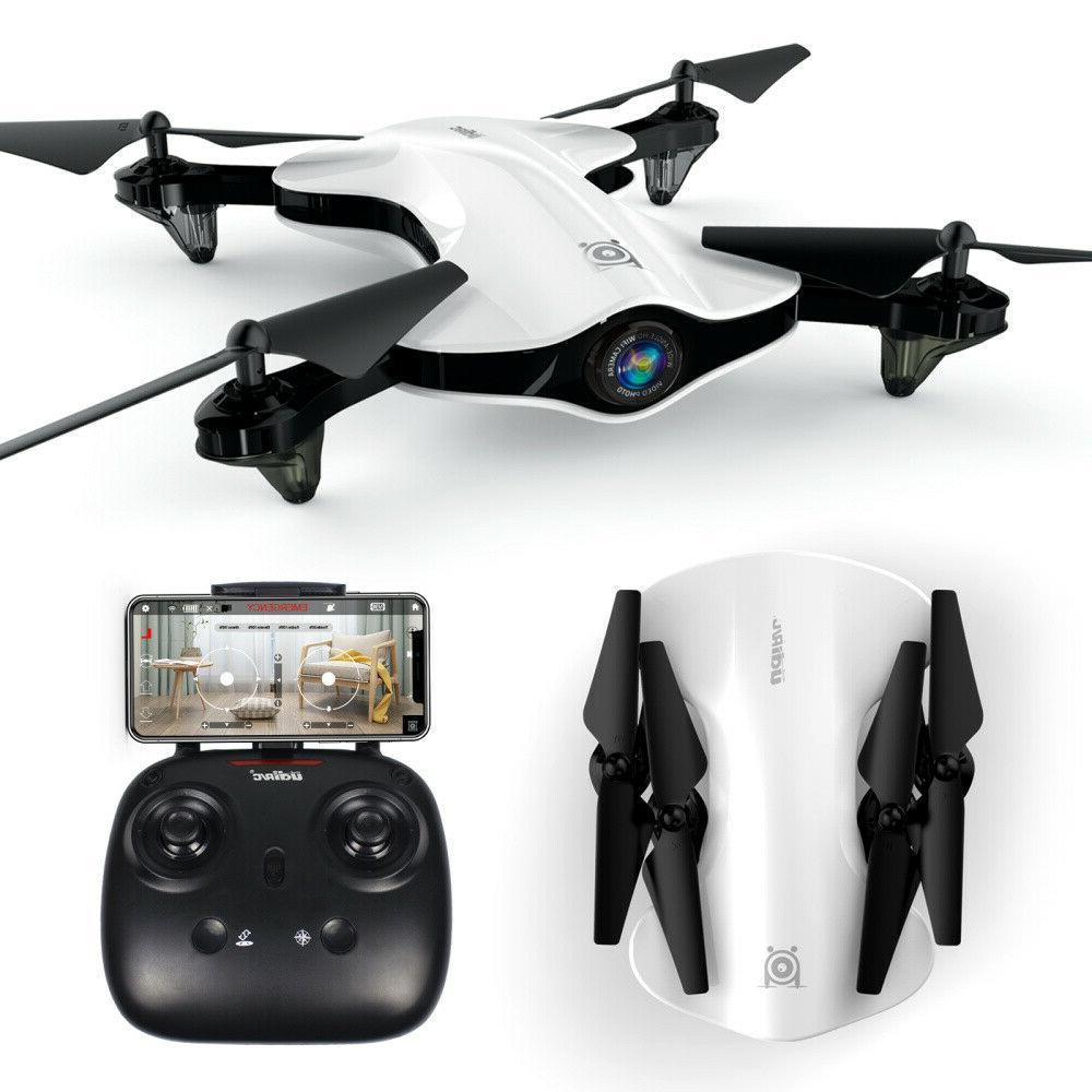 Udirc Drone w/ Camera Kids Gift