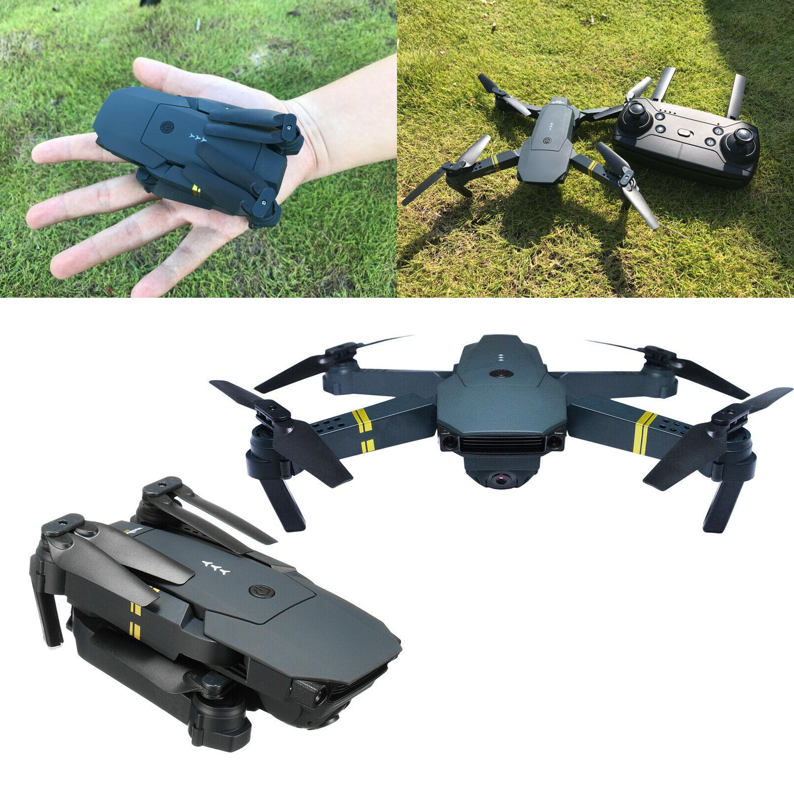 Cooligg FPV Drone With HD Foldable