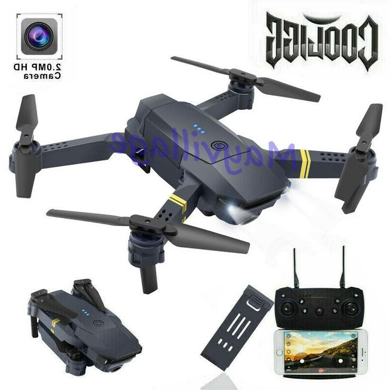 s168 1080p wifi hd camera drone aircraft