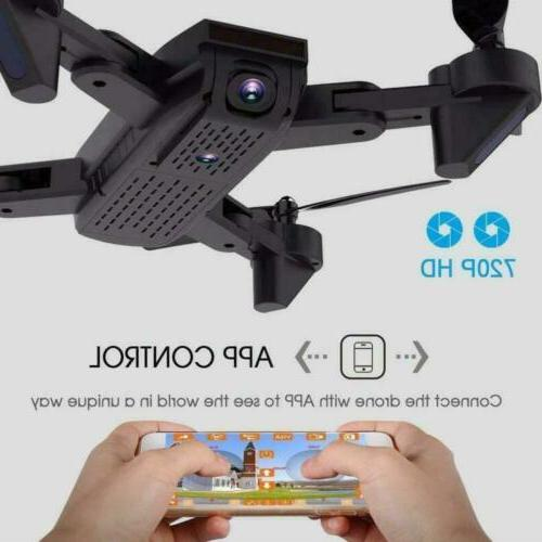 Cooligg Optical HD Drone Toy